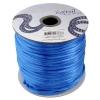 Rattail Cord 3mm Blue
